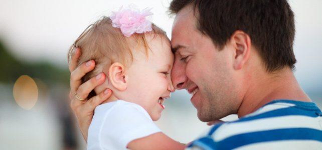 Отцовство — твой главный жизненный проект